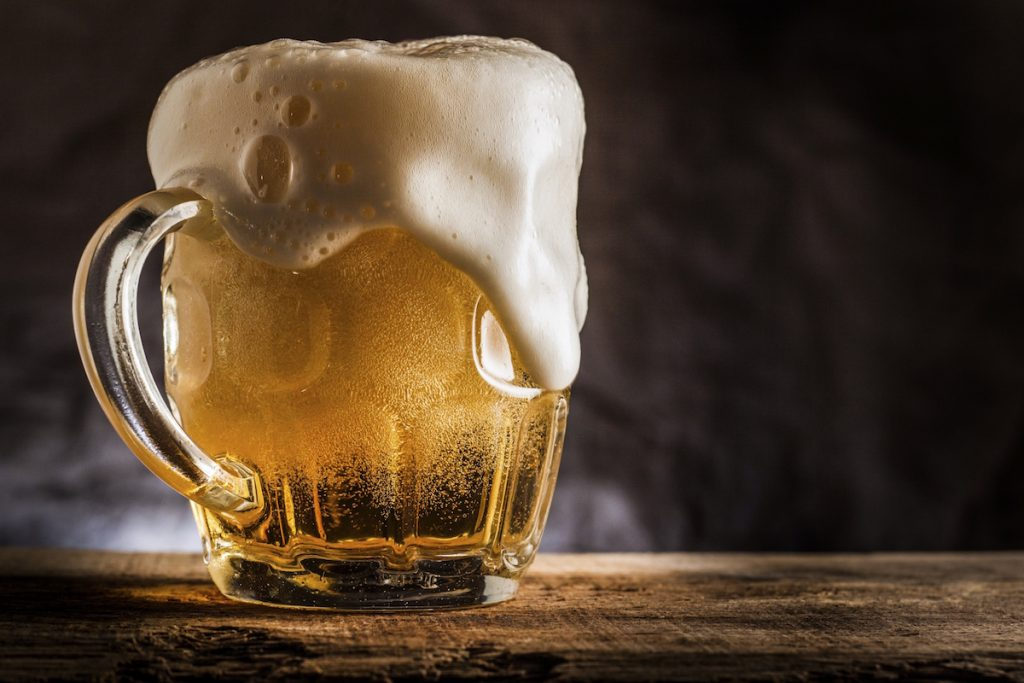 Прогноз цен на пиво в 2019 году