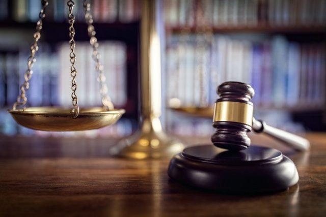 Зарплата работников суда в 2019 году