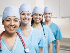 Зарплата школьных медсестер в 2019 году