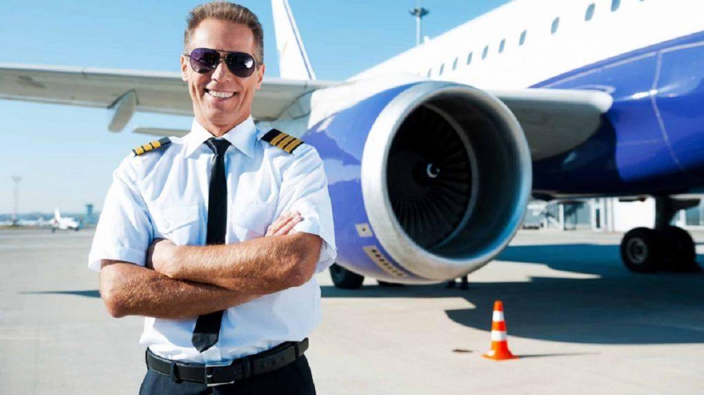 Зарплата летчиков в 2019 году