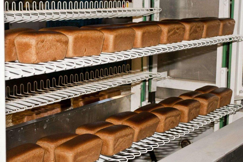 Прогноз цен на хлеб в России в 2019 году