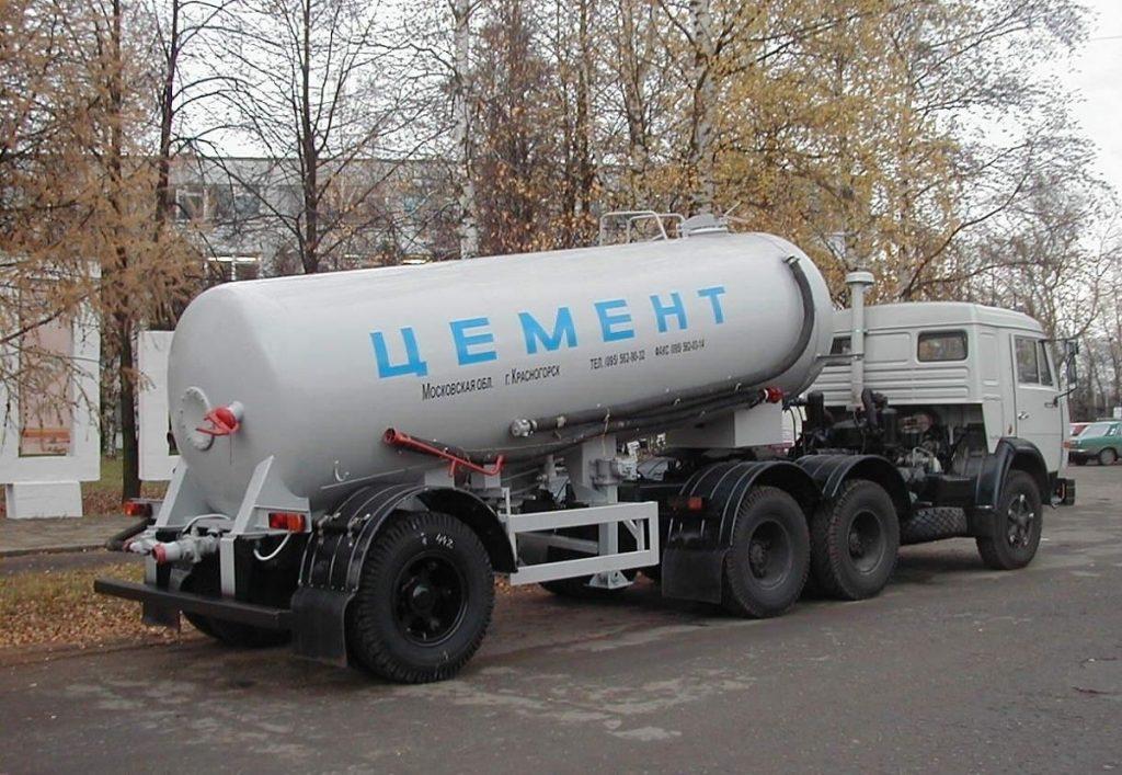 Прогноз цен на цемент в 2019 году