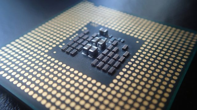 Samsung нашел нового поставщика микропроцессоров