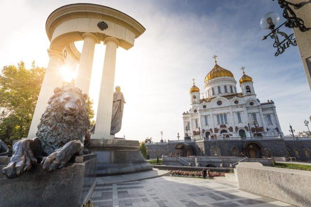 Названы самые перспективные регионы России