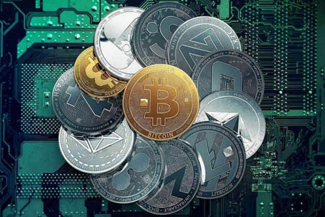 ЦБ РФ изучает возможность запуска цифровой валюты