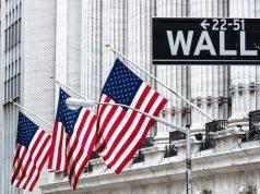 Геополитический риск и экономика. Что привело к распродажам на Уолл-cтрит