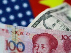 Китай задумал потеснить доллар