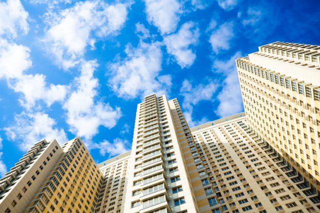Купи себе. В Москве произошел скачок числа сделок по покупке квартир в новостройках