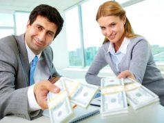 Заем до зарплаты на зарплаты. До четверти предпринимателей используют потребкредиты в бизнесе
