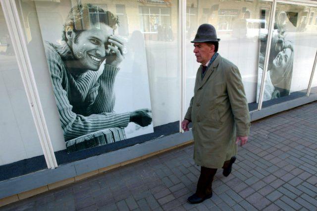 Нестандартный труд без среднего возраста. В России он интересен молодым и пожилым работникам