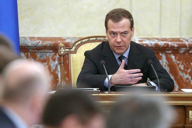 Медведев решил снизить один налог