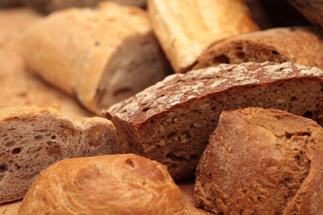 Россиян ожидает подорожание хлеба