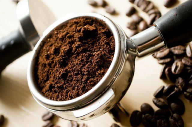 Засуха и рост спроса могут спровоцировать скачок цен на кофе