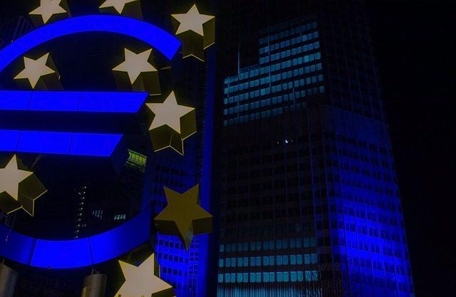 ЕЦБ сделал первый шаг на пути к выпуску цифрового евро