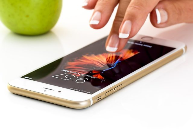 В России ожидается резкий рост цен на смартфоны