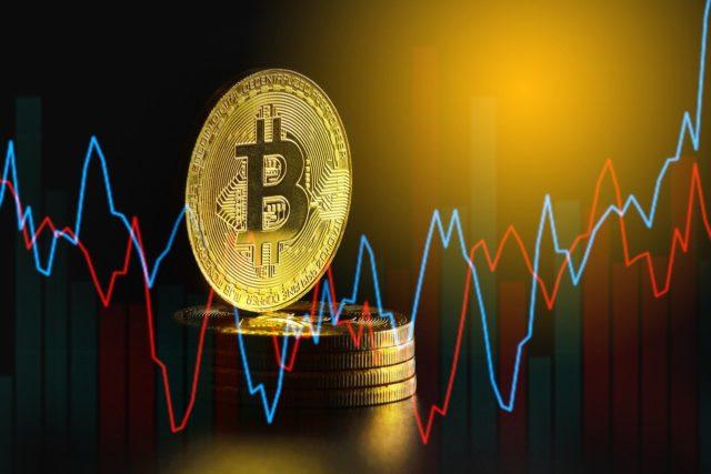 Цены на биткоин и эфириум обновили новые минимумы