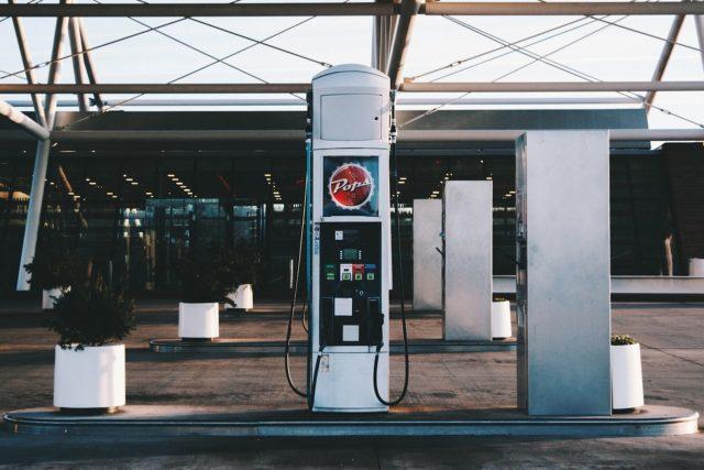 Оптовая цена бензина АИ-92 обновила очередной максимум
