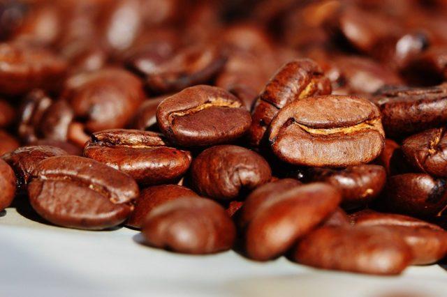 Мировые цены на кофе достигли максимума за последние семь лет