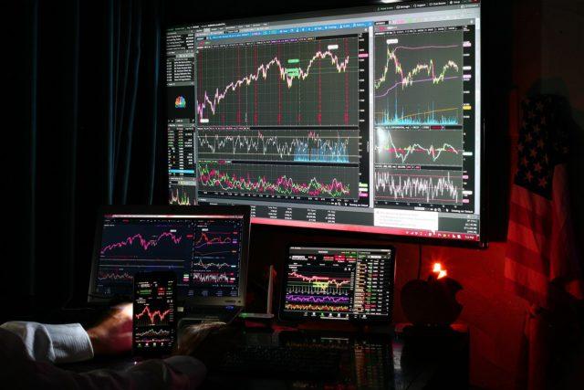 Европейские фондовые рынки торгуются на рекордных уровнях