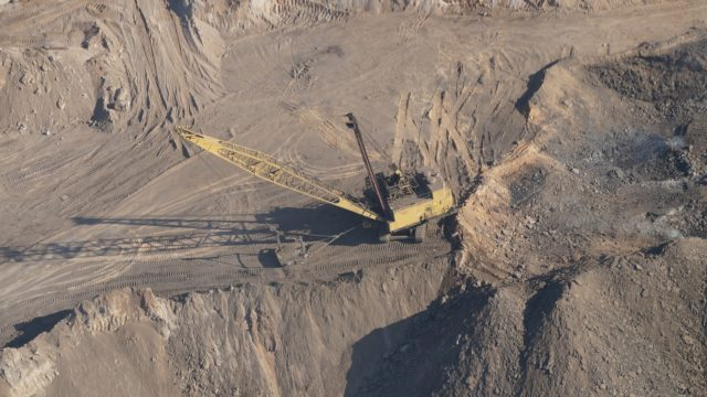 Снижение производства стали в Китае обвалило цены на железную руду