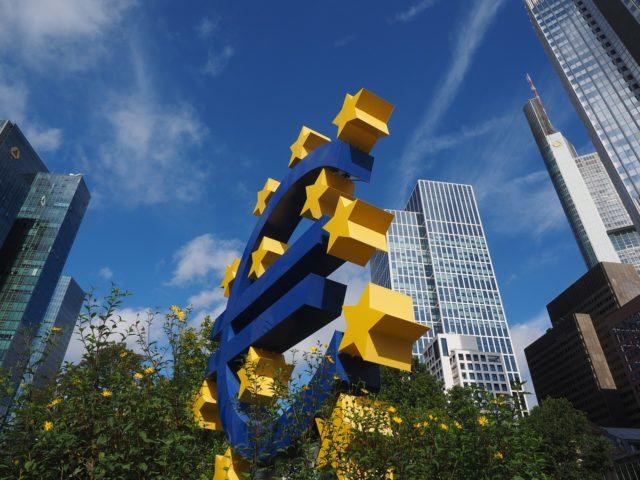 Доходность облигаций еврозоны упала в ожидании заседания ФРС