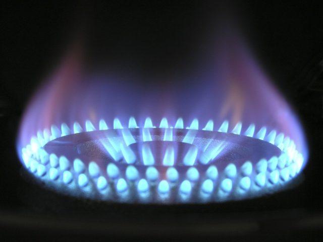 Ценник газа в Европе достиг нового максимума в 543 доллара