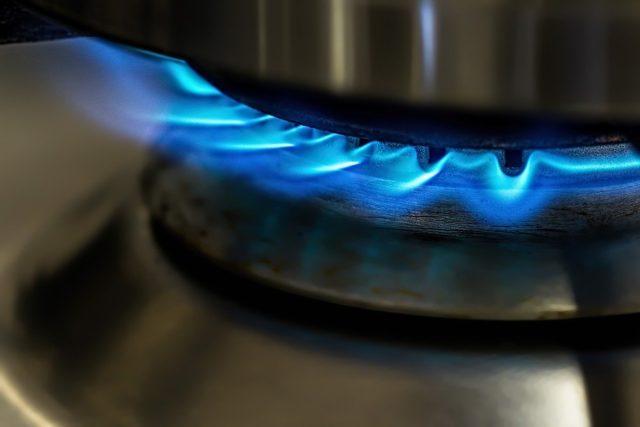 Добыча газа компанией «Газпром» достигла в 2021 году 316,5 млрд куб. м