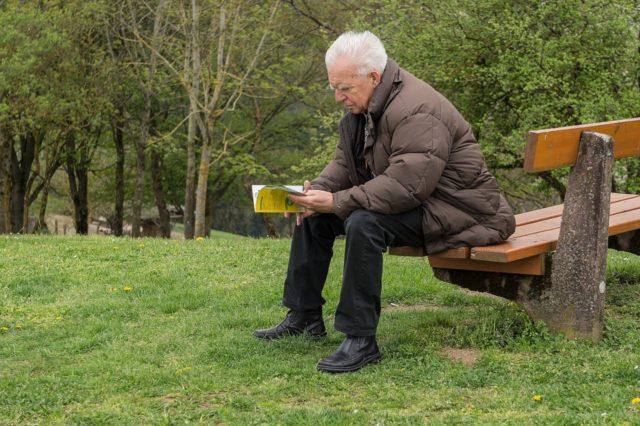 ПФР анонсировал единовременную выплату некоторым пенсионерам
