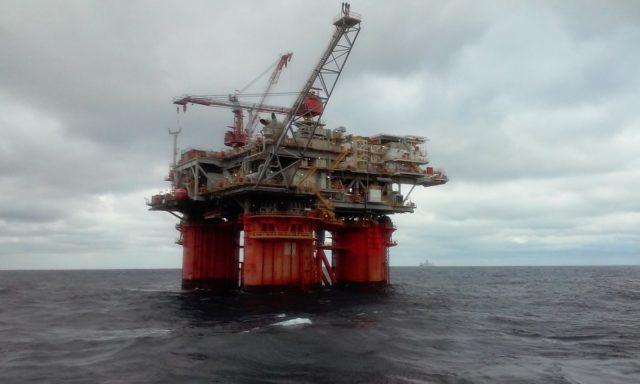 Россия приближается к рекордному объёму добычи нефти