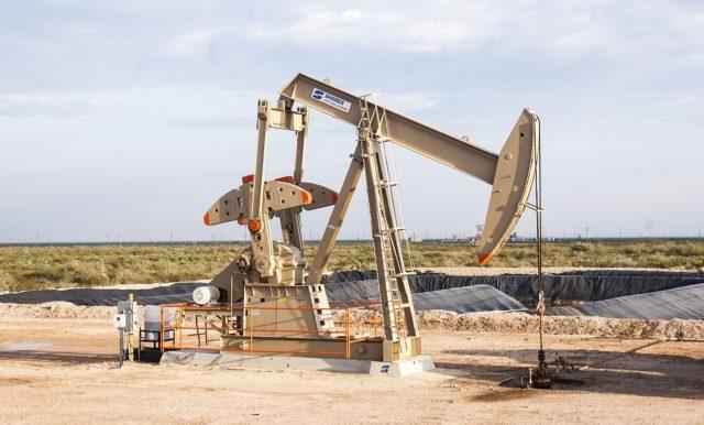 Рынок нефти завершил торговую неделю ростом