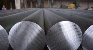 Переворот в Гвинее поднял цены на алюминий до рекордного уровня