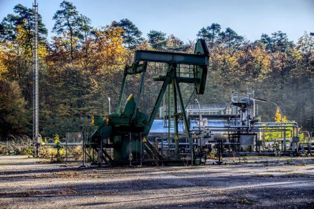 ОПЕК + повысила прогноз роста спроса на нефть на 2022 год