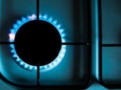 Цена фьючерсов на газ в Европе продолжает снижаться